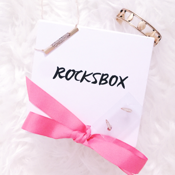 Rocksbox+It+Girl+Opening+++Review+++FREE+Box