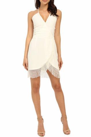 Saturn Mini Dress