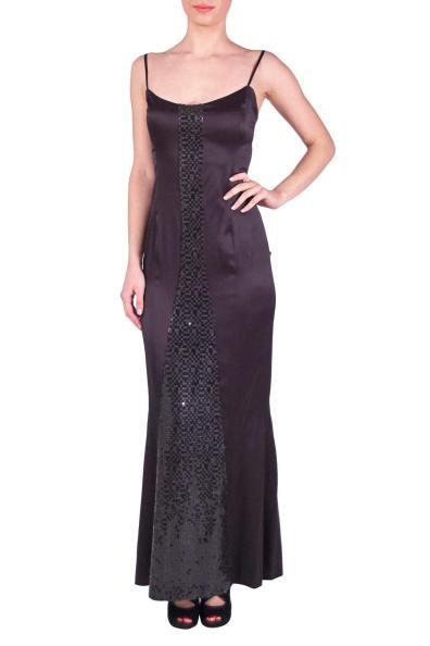 Chanel Slip Dress