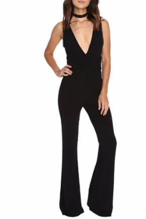 Stone Cold Fox Jumpsuit